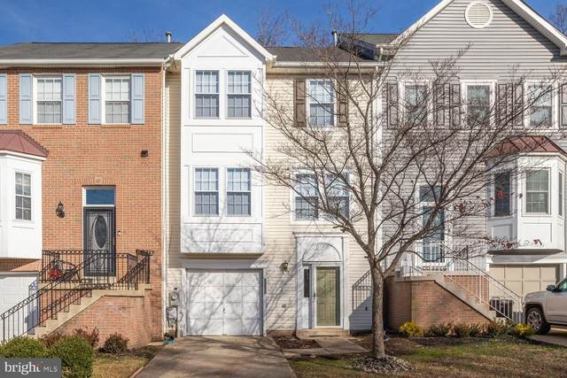 13802 Gullivers Trail, BOWIE, MD 20720 (#MDPG592326) :: The Redux Group