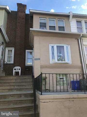 2527 S Berbro Street, PHILADELPHIA, PA 19153 (MLS #PAPH974136) :: Kiliszek Real Estate Experts