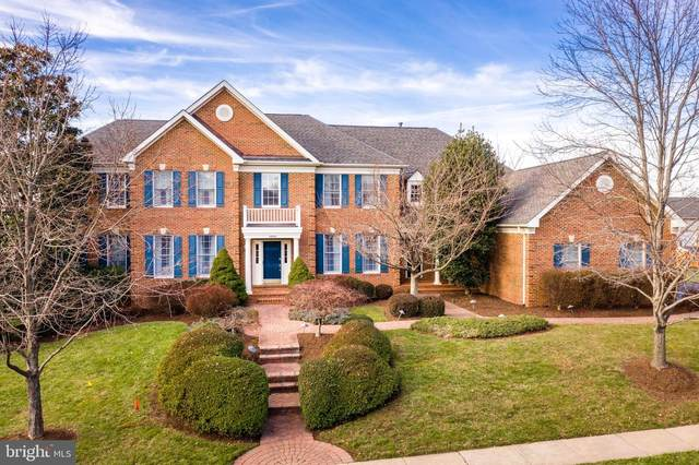 19759 Willowdale Place, ASHBURN, VA 20147 (#VALO428042) :: Shawn Little Team of Garceau Realty