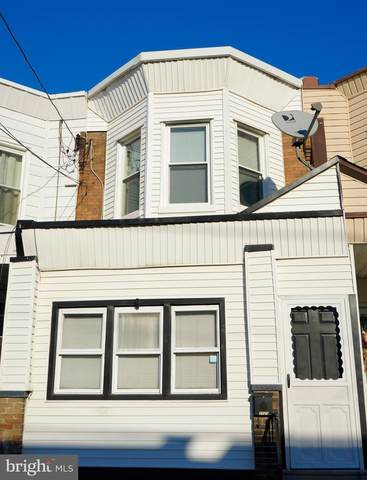 2725 Orthodox Street, PHILADELPHIA, PA 19137 (#PAPH974156) :: The Dailey Group