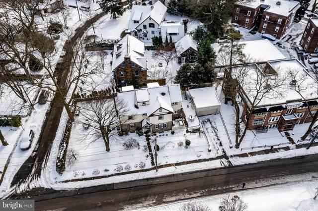 290 Haverford Avenue, NARBERTH, PA 19072 (#PAMC679030) :: The John Kriza Team