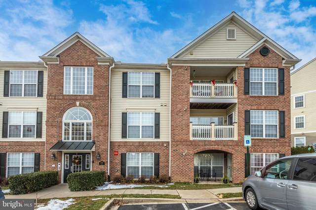 2503 Coleridge Drive 1-D, FREDERICK, MD 21702 (#MDFR275740) :: Jacobs & Co. Real Estate