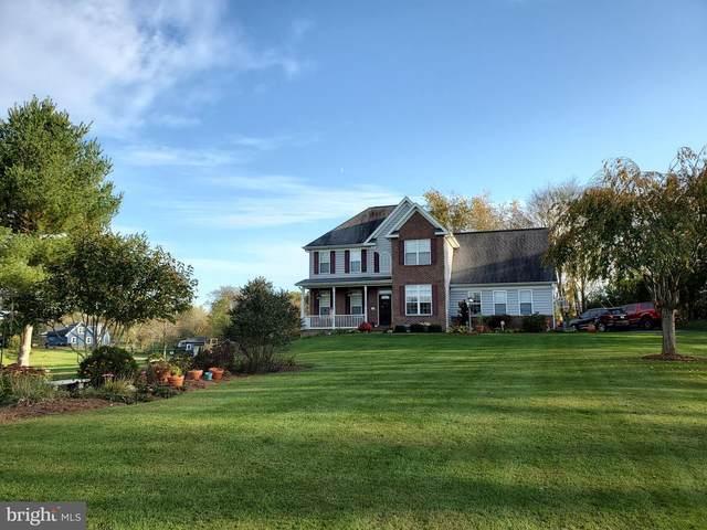 19228 Clair Manor Drive, CULPEPER, VA 22701 (#VACU143292) :: The Riffle Group of Keller Williams Select Realtors