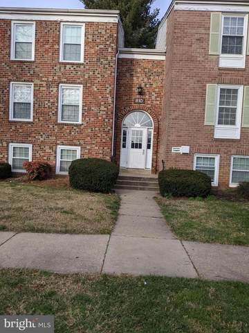 810 Quince Orchard Boulevard Op1, GAITHERSBURG, MD 20878 (#MDMC739122) :: Network Realty Group