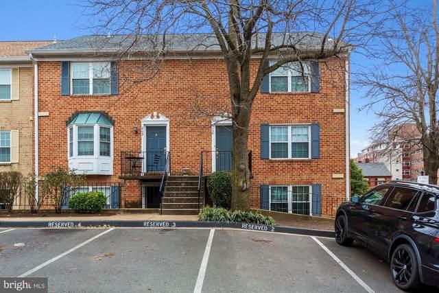 975 S Rolfe Street #1, ARLINGTON, VA 22204 (#VAAR174266) :: Tom & Cindy and Associates