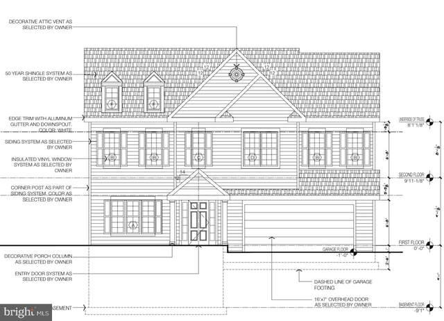 24 Millstone Road, RANDALLSTOWN, MD 21133 (#MDBC516130) :: The Riffle Group of Keller Williams Select Realtors