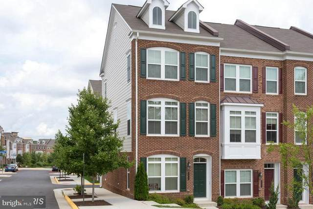 9611 Stockwell Lane, FAIRFAX, VA 22031 (#VAFX1173526) :: Debbie Dogrul Associates - Long and Foster Real Estate