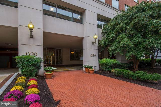 1230 23RD Street NW #515, WASHINGTON, DC 20037 (#DCDC501776) :: Jacobs & Co. Real Estate