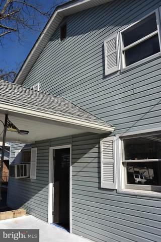 6353 Beechfield Avenue, ELKRIDGE, MD 21075 (#MDHW289056) :: Corner House Realty