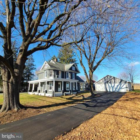 4815 Buchanan Trail E, WAYNESBORO, PA 17268 (#PAFL177276) :: Liz Hamberger Real Estate Team of KW Keystone Realty