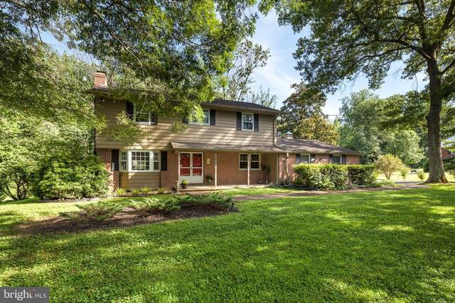 3005 Rolling Green Drive, CHURCHVILLE, MD 21028 (#MDHR255376) :: The Dailey Group