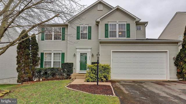 14641 Red House Road, GAINESVILLE, VA 20155 (#VAPW512124) :: The Redux Group