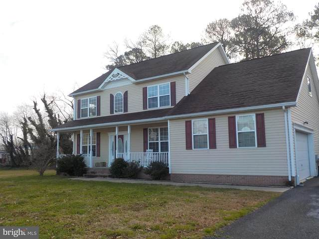 13 Mimosa Court, CAMBRIDGE, MD 21613 (#MDDO126610) :: Brandon Brittingham's Team
