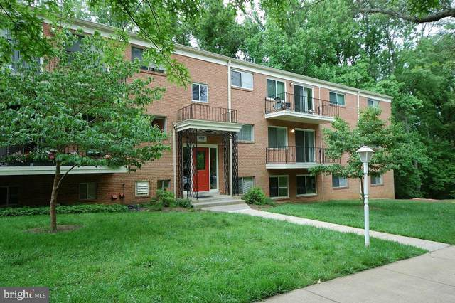 10681 Weymouth Street #104, BETHESDA, MD 20814 (#MDMC739150) :: Fairfax Realty of Tysons