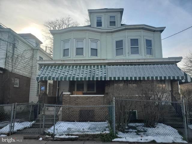 147 S Cook Avenue, TRENTON, NJ 08609 (#NJME306192) :: Holloway Real Estate Group