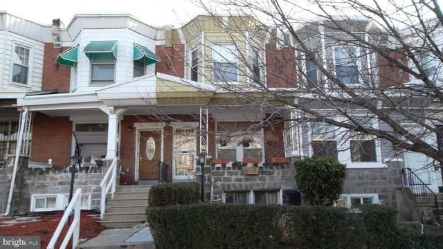 1431 N 55TH Street, PHILADELPHIA, PA 19131 (#PAPH974270) :: Certificate Homes