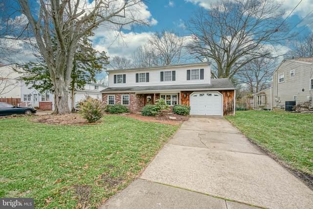 710 Carter Avenue, WOODBURY, NJ 08096 (#NJGL269424) :: Holloway Real Estate Group