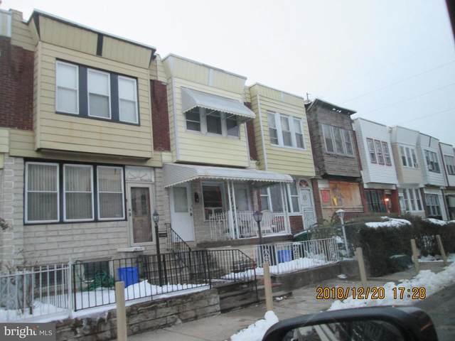 3252 N Marston Street, PHILADELPHIA, PA 19129 (#PAPH974282) :: The Dailey Group