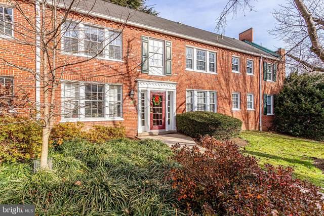 1924 N Rhodes Street #85, ARLINGTON, VA 22201 (#VAAR174282) :: The MD Home Team
