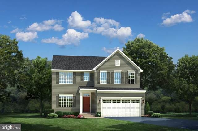 00000 Chapman Road, RANDALLSTOWN, MD 21133 (#MDBC516164) :: The Riffle Group of Keller Williams Select Realtors