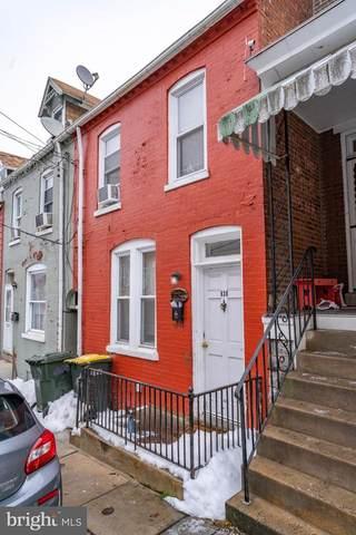 630 Poplar Street, LANCASTER, PA 17603 (#PALA175402) :: CENTURY 21 Home Advisors