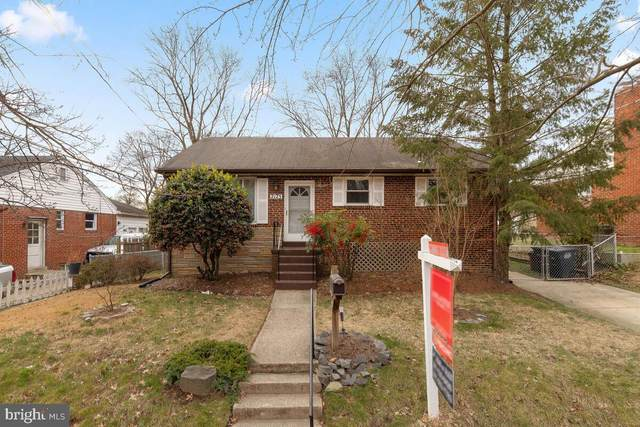 2123 Saranac Street, HYATTSVILLE, MD 20783 (#MDPG592400) :: The Dailey Group