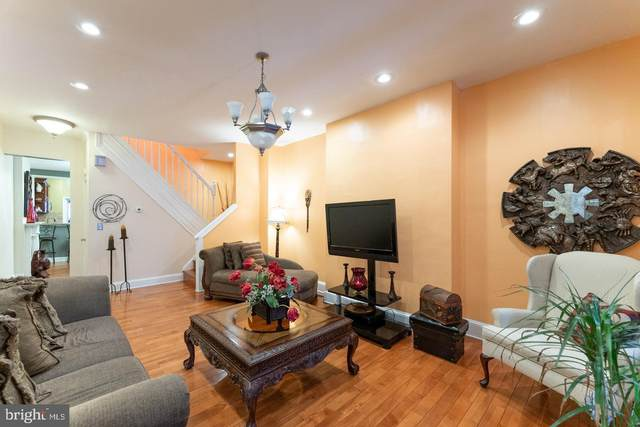 1634 N 6TH Street, PHILADELPHIA, PA 19122 (#PAPH974296) :: The Dailey Group