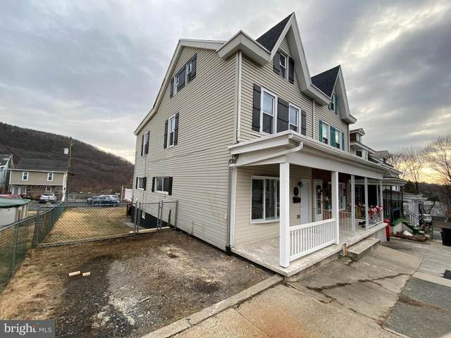 513 Carbon Street, POTTSVILLE, PA 17901 (#PASK133800) :: The Heather Neidlinger Team With Berkshire Hathaway HomeServices Homesale Realty