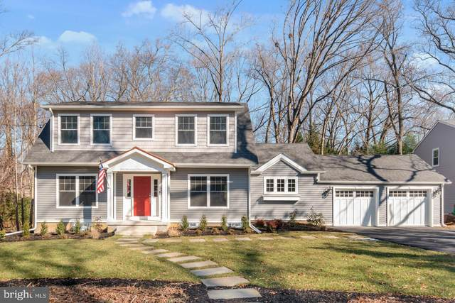 523 West End Avenue, HADDONFIELD, NJ 08033 (#NJCD410464) :: Holloway Real Estate Group