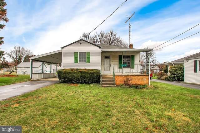 109 S Landis Avenue, WAYNESBORO, PA 17268 (#PAFL177284) :: Murray & Co. Real Estate
