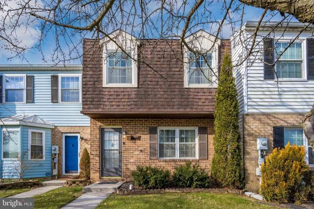 6844 Carnation Circle, FREDERICK, MD 21703 (#MDFR275750) :: The Sky Group