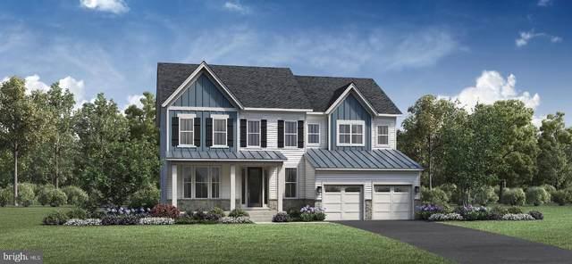 207 Lily Lane, KENNETT SQUARE, PA 19348 (#PACT526732) :: Sunrise Home Sales Team of Mackintosh Inc Realtors
