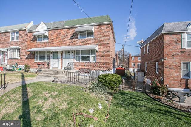 1317 Redwood Lane, NORRISTOWN, PA 19401 (#PAMC679068) :: Bowers Realty Group