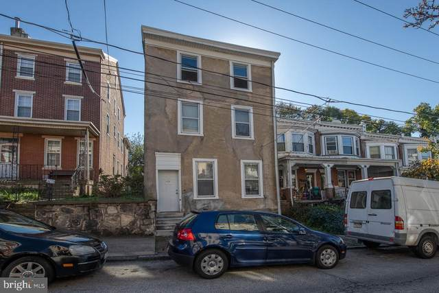 3598 Indian Queen Lane, PHILADELPHIA, PA 19129 (#PAPH974372) :: Certificate Homes