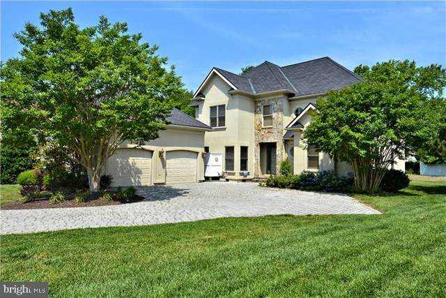 37398 Bella Via Way, OCEAN VIEW, DE 19970 (#DESU175162) :: BayShore Group of Northrop Realty
