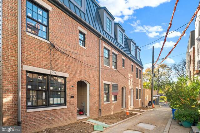 709 S Perth Street, PHILADELPHIA, PA 19147 (#PAPH974390) :: ExecuHome Realty