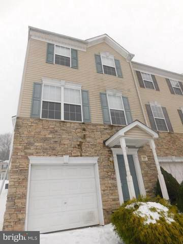 337 Bruaw Drive, YORK, PA 17406 (#PAYK150796) :: The Craig Hartranft Team, Berkshire Hathaway Homesale Realty
