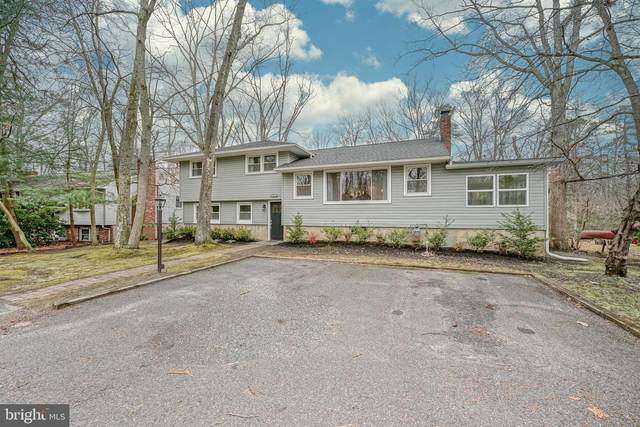 112 Onondago Trail, MEDFORD LAKES, NJ 08055 (#NJBL388900) :: Holloway Real Estate Group