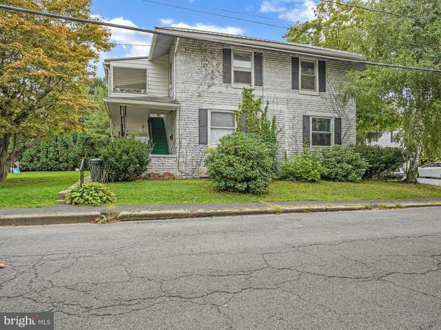 101 Avenue D, SCHUYLKILL HAVEN, PA 17972 (#PASK133808) :: Ramus Realty Group