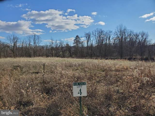 Lot 4 Pennington Drive, MECHANICSBURG, PA 17055 (#PACB130950) :: The Craig Hartranft Team, Berkshire Hathaway Homesale Realty
