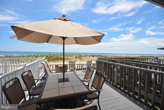 3107 E Atlantic Avenue #15, OCEAN CITY, MD 21842 (#MDWO119204) :: The Allison Stine Team