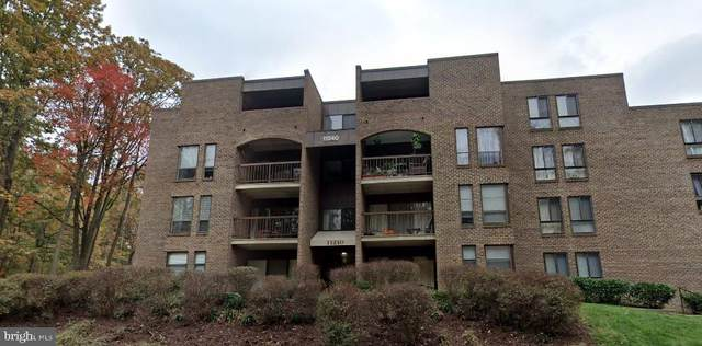 11240 Chestnut Grove Square #260, RESTON, VA 20190 (#VAFX1173596) :: The Maryland Group of Long & Foster Real Estate