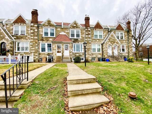 3404 Oakmont Street, PHILADELPHIA, PA 19136 (#PAPH974420) :: Bowers Realty Group