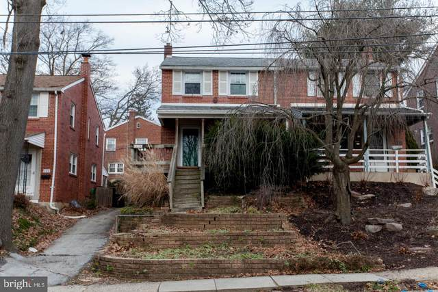 119 N Bradford Avenue, WEST CHESTER, PA 19382 (#PACT526748) :: The Dailey Group