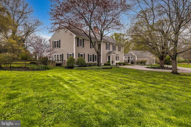 10 Golf Course Road, OWINGS MILLS, MD 21117 (#MDBC516236) :: SURE Sales Group