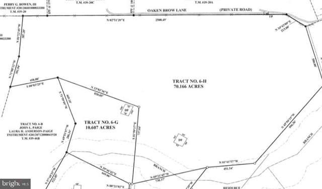 Nanzatico, KING GEORGE, VA 22485 (#VAKG120690) :: Crossman & Co. Real Estate
