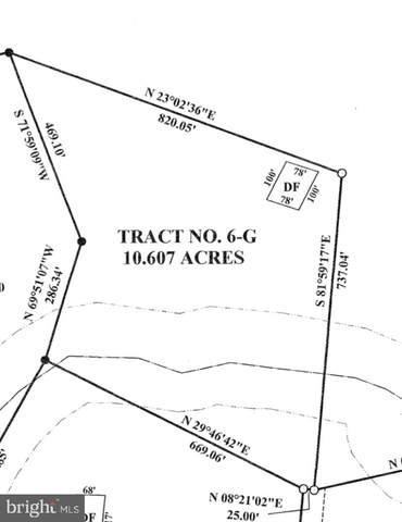 Nanzatico, KING GEORGE, VA 22485 (#VAKG120688) :: Crossman & Co. Real Estate