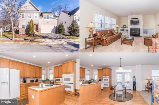 2 Riverwatch Lane, INDIAN HEAD, MD 20640 (#MDCH220536) :: The Redux Group