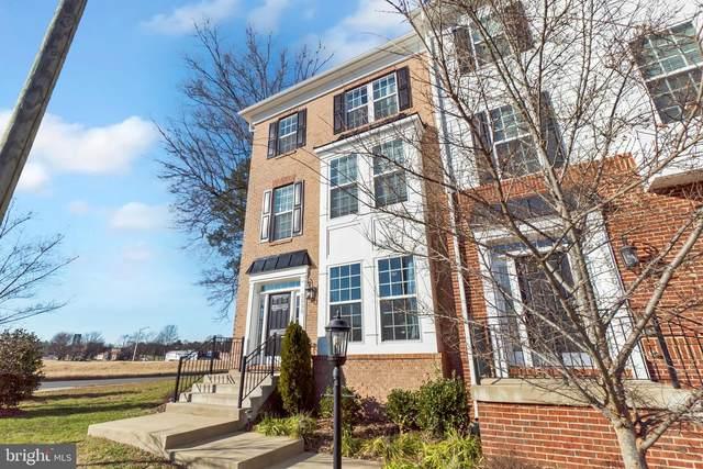 8890 Orchard Lane, MANASSAS, VA 20110 (#VAMN141146) :: The Redux Group