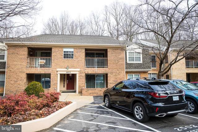 5825-5825 Cove Landing Road #304, BURKE, VA 22015 (#VAFX1173640) :: Network Realty Group